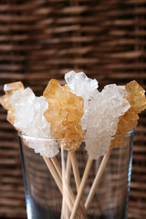 Sugar on Sticks