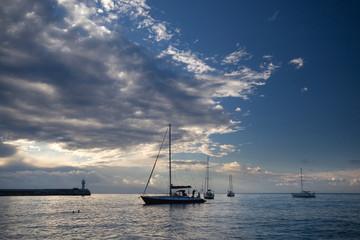 crimean coast.yalta.