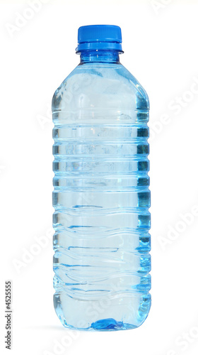 bottle full of water - 4525555