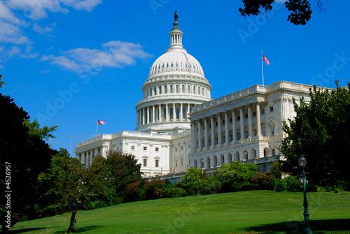US Capitol - 4526957