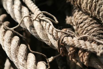 Seil und Seemannsgarn