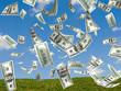 Money rain - 4537344