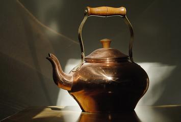 cuper kettle