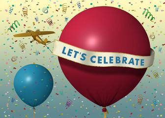Let's Celebrate C1