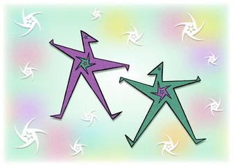 Let's Dance A1