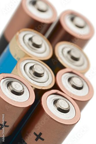 battery - 4540968