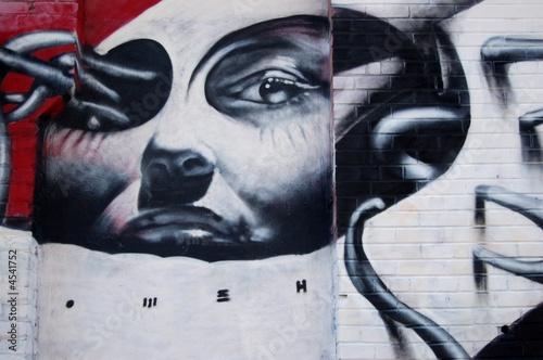 graffiti © airlab multimedia