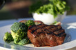 Steak Dinner - 4546950