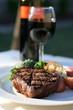 Steak Dinner - 4546956