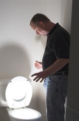 Toilet Surprize