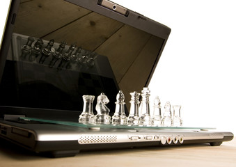 Chess & Business