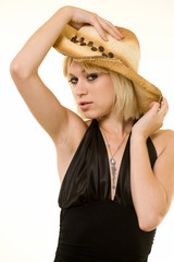 Cowgirl fashion
