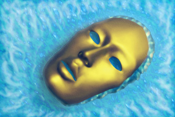 Water Mask A