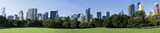 Fototapety Manhattan from central parc