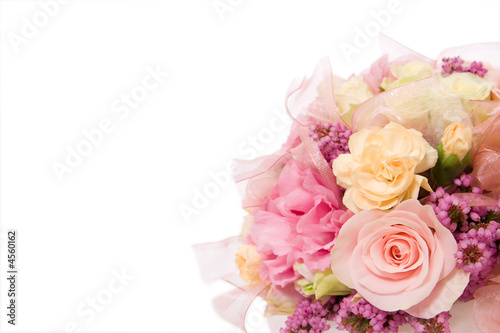 wedding background decoration