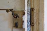 alte Tür - 4567119