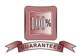 Seal 100% guaranteed  poster