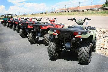 Brand New ATV's