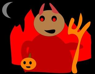 KIDY DEVIL