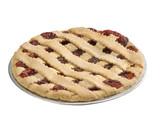 homemade fruit pie poster