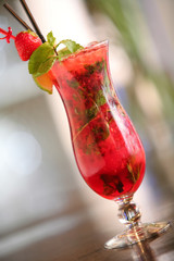 Red Mohito