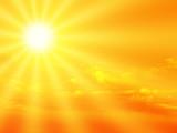 Fototapety sunbeam