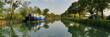 panorama du canal