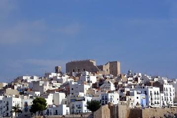 Peñiscola (Castellon) Costa Azahar -el Baix Maestrat-Spain