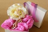 Jewellery Gift Box poster
