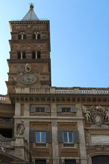 Basilica di Santa Maria Maggiore (Bergamo),Rome, Italy
