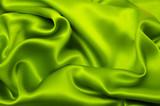 Silk textile background poster