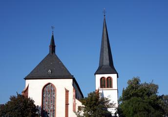 Church Trier