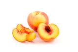 Fototapeta owoc - plastry - Owoc