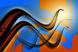 Abstract 3d waves