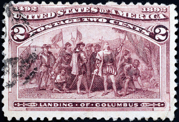 400th anniversary of discovery of america by Columbus