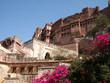 Forteresse de Jodhpur - India