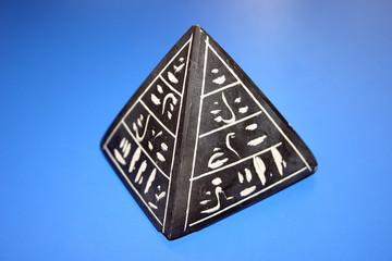 Greek mini Pyramide