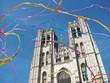 bruxelles - Cathédrale Saint Michel