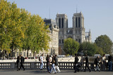 Fototapety Notre Dame de Paris