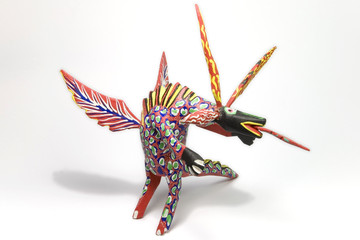 Dragon Alebrije