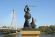 Warsaw symbolic monument