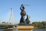 Warsaw symbolic monument - 4662950