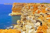 Portugal, Algarve, Sagres: Wonderful coastline poster