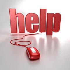 Hot line help