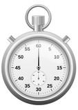 Chronomètre avec attache poster