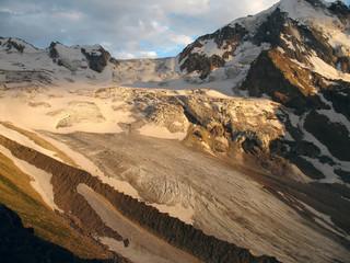 high mountains landscape1