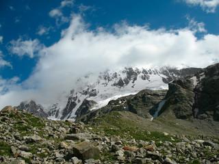 high mountains landscape4