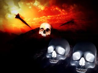 War Skulls 7