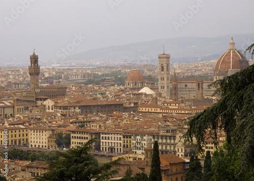 Fototapeta Florence