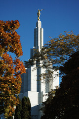 Idaho Falls Temple